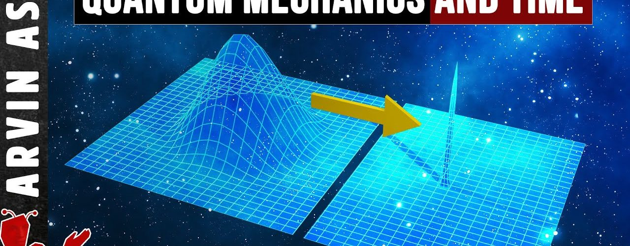 How Quantum Mechanics produces REALITY & perhaps ARROW of TIME | wave collapse & Decoherence – Arvin Ash Website